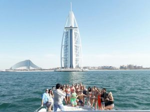 Advantages of Visiting Dubai