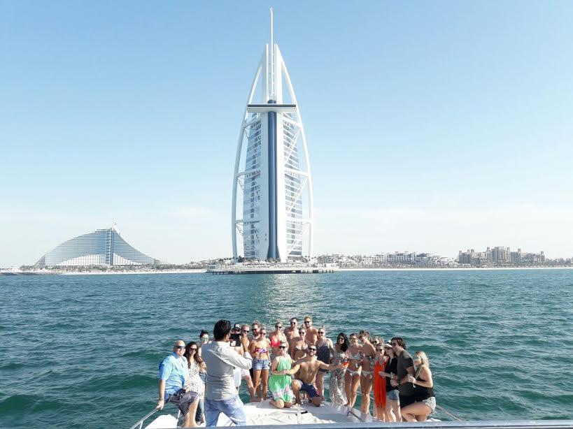 Advantages of Visiting Dubai