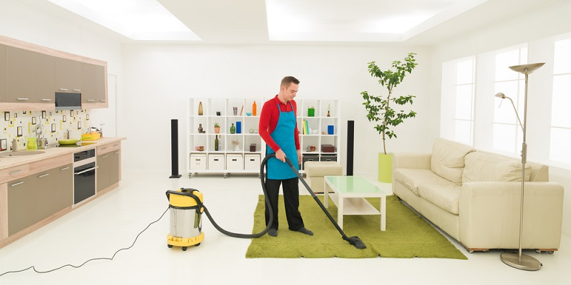 How To Find A Professional Cleaning Service