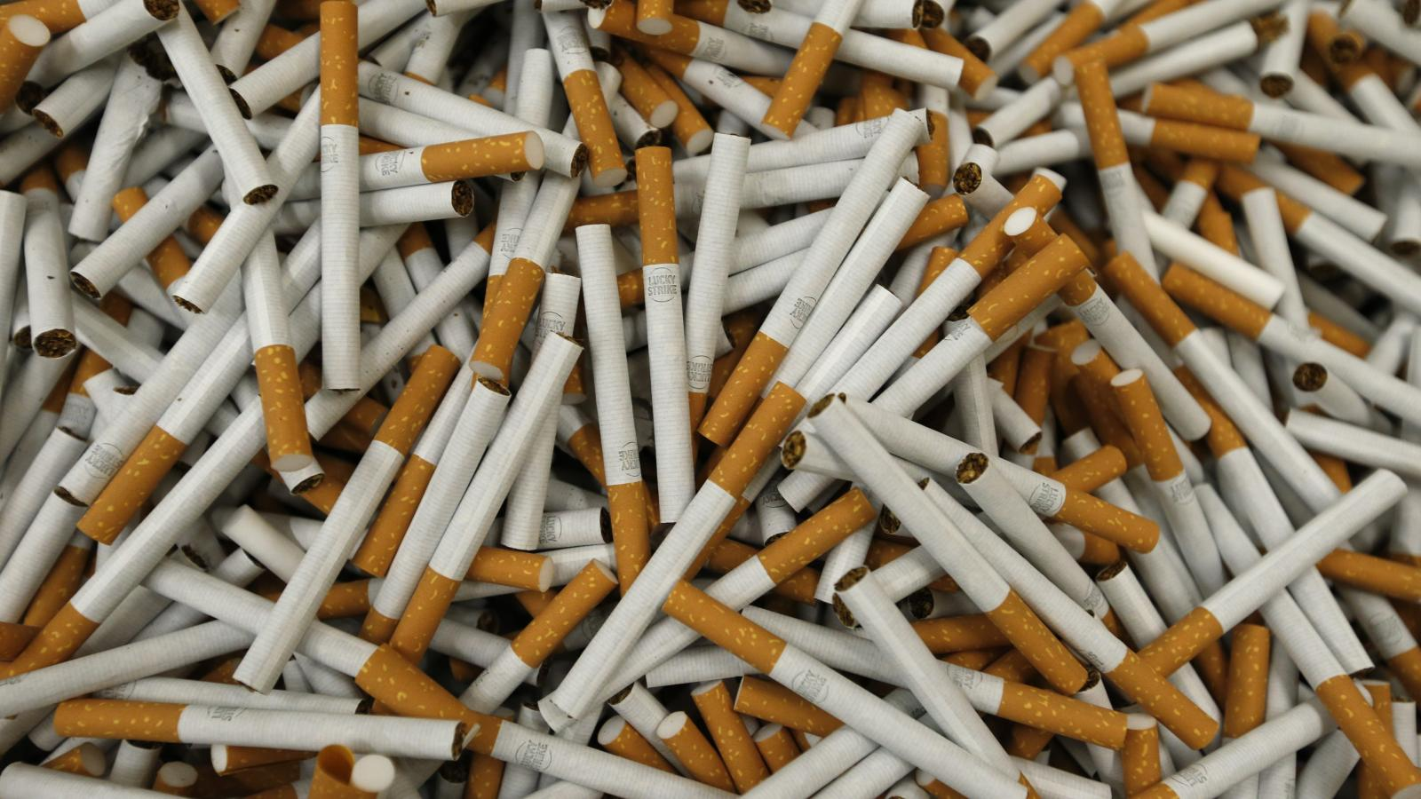 Tobacco Industry Shines in Strong Global Economic Environment