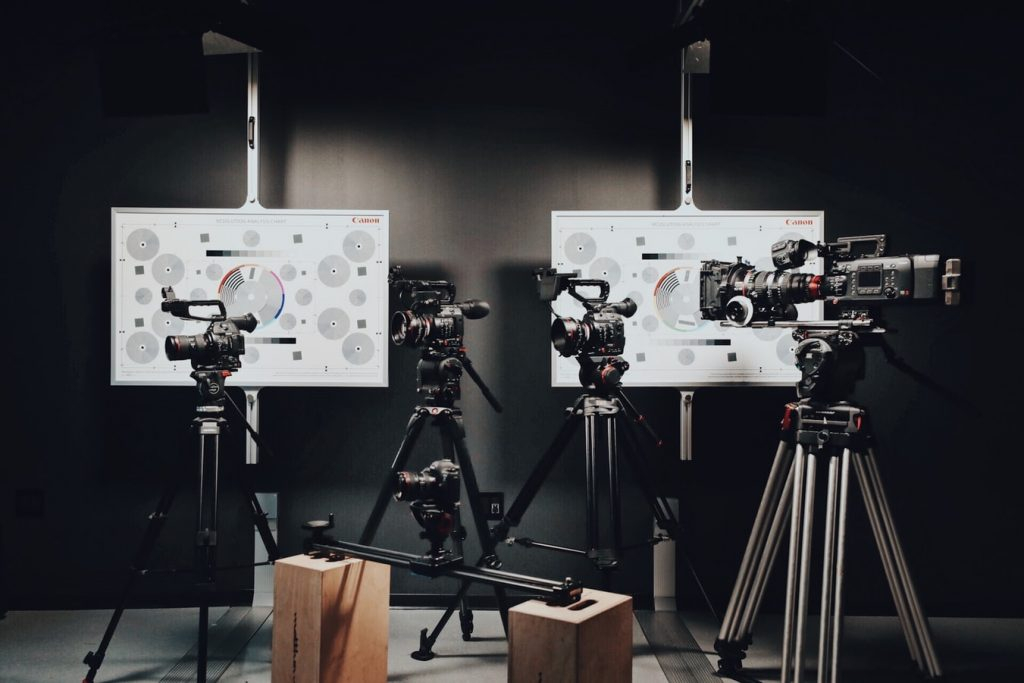 Effective Tips & Tricks to Choose the Right Production Company