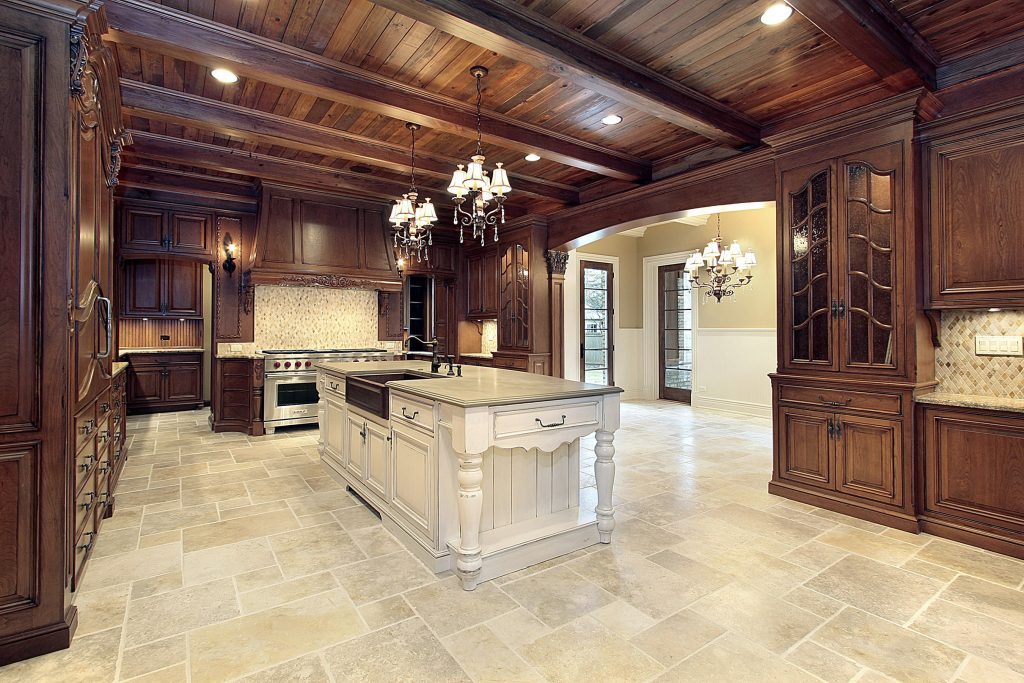 Benefits to reap by hiring kitchen companies